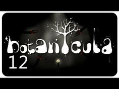 BOTANICULA PART 12 [ INDIE POINT AND CLICK ADVENTURE GAME LET'S PLAY ] - YouTube
