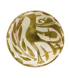 21 works of Art, Pottery & Jewels of the Islamic World Ceramic Clay, Ceramic Pottery, Pottery Art, Ancient Egyptian Artifacts, Ancient Art, Islamic World, Islamic Art, Edge Design, Design Art