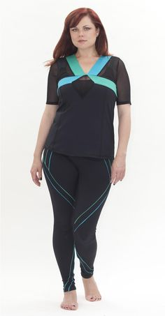 32 best exercise clothes for large women images  clothes