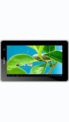 Datawind Ubislate 7CZ Tablet (4GB) + Rs.374 Cashback Rs.3739