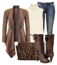 outfit by mkomorowski on Polyvore featuring polyvore fashion style Lipsy Michael Kors Anine Bing MICHAEL Michael Kors