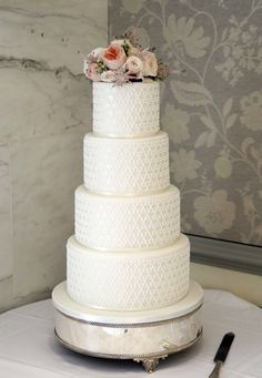 Luxury Wedding Cake Cakes London Designs