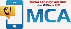 Khuyến mãi 30 ngày đăng ký MCA Mobifone #Mobifone #MCA #KhuyenMai
