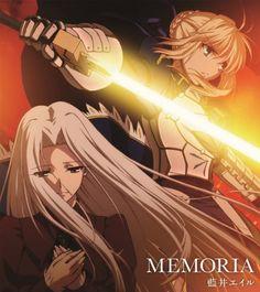 藍井エイル『MEMORIA』 #Fate/Zero All Anime, Manga Anime, Anime Art, Anime Stuff, Fate Zero, Arturia Pendragon, Anime Songs, Fate Anime Series, Alexander The Great
