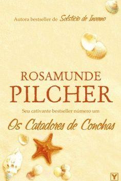 Download Os Catadores de Conchas - Rosamunde Pilcher  em ePUB mobi e pdf