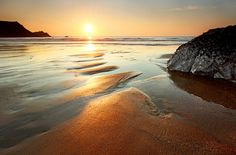 Porth Joke, Newquay by midlander1231, via Flickr