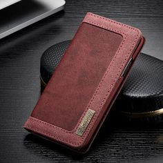 Luxury Magnetic Denim Canvas Wallet Case for iPhone X Cover with Card Holder - Black,Blue,Brown,Pink  Awesome iPhone 10 iPhone X Apple Products link website cases awesome products shops store buy for sale  website online shopping free shipping accessories  phone covers beautiful gifts AuhaShop.com protective Buy Online Shopping Store Shop Free Shipping Best Cheap Bulk Wholesale Gift Ideas Cases Australia United States UK Canada Deals AuhaShop.com