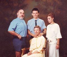 Ces photos de famille qu'ils n'auraient jamais dû faire ~ Le Bouquinovore