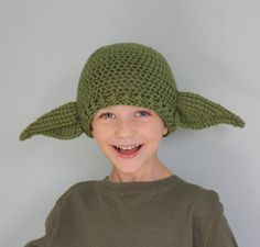 Impresionante este sombrero es 12 meses  2T por MaryOriginals, $23.00