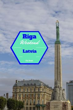 Riga, Latvia is a UNESCO World Heritage city with its amazing medieval and art-deco architecture. Here are some things we recommend you do on a weekend citybreak to this gorgeous and friendly city. Europe Travel Guide, Travel Info, Travel Tips, Travel Stuff, Travel Guides, Riga Latvia, Europe Holidays, Last Minute Travel