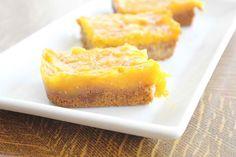 Easy Dessert: Mango Squares | Easy Dessert