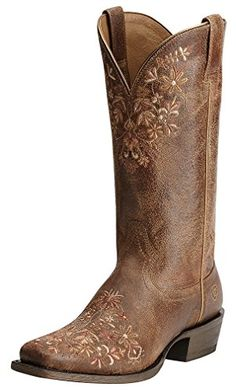 I think I need these! *Ariat Ardent Terra Brown Cowgirl Boots Lammle's… I think I need these! *Ariat Ardent Terra Brown Cowgirl Boots Lammle's Western Wear & Tack Brown Cowgirl Boots, Cowboy Boots Women, Western Wear, Western Boots, Rodeo Boots, Western Cowboy, Head Over Boots, Bota Country, Country Boots