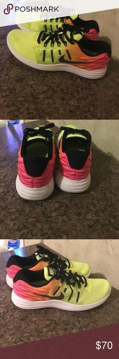 Nike Lunarstelos OC New never used. Box is not included Nike Shoes Sneakers