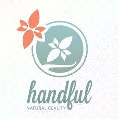 Handful  #logo #logo design