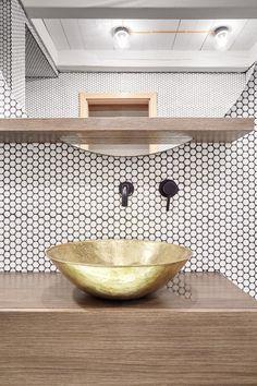 Carrelage mosaïque salle de bain et cuisine – le petit détail qui fait une grande différence