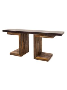 Noah Console Table by Four Hands at Gilt