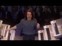 Yanni live - The storm ( Sayaka Katsuki, Samvel Yervinyan)