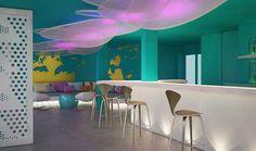 Lounge, Hotel Santos, #Ibiza