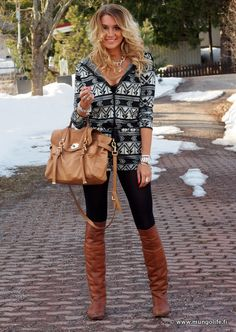 Love this for fall:D
