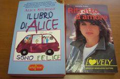 Collettivo Roxland (RdC Creations Italia): 2° Scambio libri