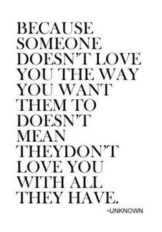 Something I must remember...