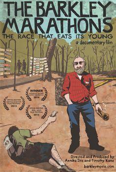 The Barkley Marathons: The Race That Eats Its Young, April 2015 (Hot Docs)