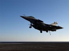 Rafale deal: Reliance, Dassault Aviation set up joint venture - Economic Times