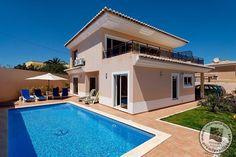 Villa Rosa, Lagos - 3 bed Premier Villa in the Algarve