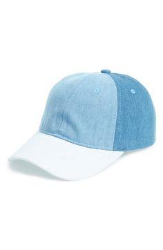 16afa682 12 Best Denim caps images | Denim cap, Baseball hats, Blue denim