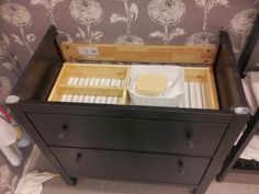 Ikea Hemnes without sink Ikea Sinks, Hemnes, Storage Chest, Vanity, Cabinet, Table, Furniture, Home Decor, Dressing Tables