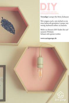Nice Vintage Lampen aus Holzbalken Upcycling selber bauen Design Lampe Pinterest Vintage Upcycling and Watches