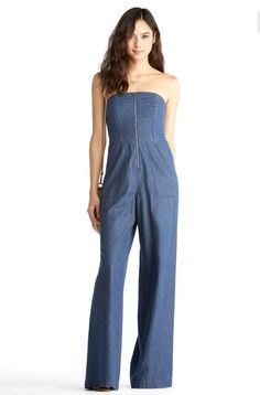 cute summer jumpsuit with a cute belt and accessories...