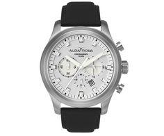 61214c83314 Relógio Albatross City - ELB080CBP Lojas Online