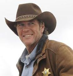 Ever want to get inside the mind of Walt Longmire? Craig Johnson, the author of the Longmire series gave us his take! http://www.criminalelement.com/blogs/2012/06/longmire-by-craig-johnson-author-robert-taylor-western-tv-sheriff