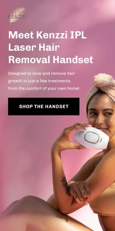 Kiss hairy skin goodbye plus say hello to Kenzzi! World's Premium At-Home Laser treatment device for your greatest skin treatment yet. Best Skin Care Routine, Skin Care Tips, Ipl Laser Hair Removal, Hair Removal Devices, Hair Care Recipes, Skin Treatments, Good Skin, Ingrown Hairs, Merengue