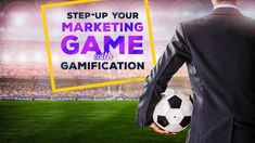 Gamification is proven effective in Can marketers utilize gamification as a strategy to engage businesses? Today, we show you how. Marketing Goals, Online Marketing, Digital Advertising Agency, Workforce Management, Create A Timeline, Social Share Buttons, Competitor Analysis, Human Emotions, Target Audience