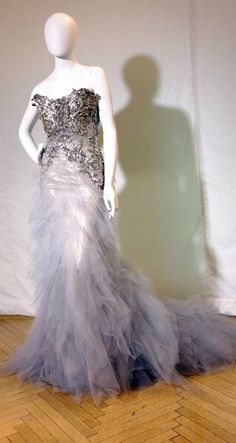 Marchesa: The Dream Of The Dress
