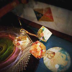 #orgonite #japan #handmade