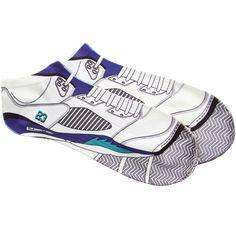 I want jordan socks! b6d3087ef2862