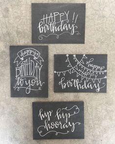 (notitle) - Geburtstagskarten - #Geburtstagskarten #notitle