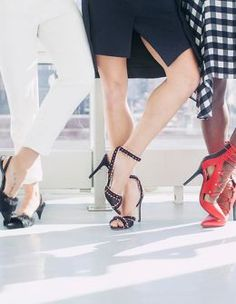 Dance-Floor-Ready Shoes, Tested By Real Dancers