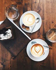 #vscocam ☕️❤️☕️ #coffeetime #dezmanbar