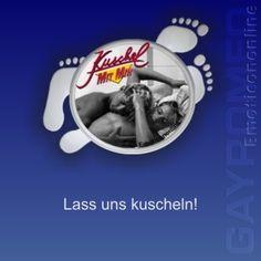 Fußtaps - just for fun