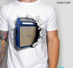 Laney Cube 3D