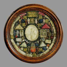 Wettersegen aus der Mitte des 18. Jahrhunderts