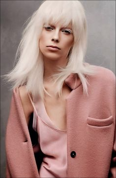 Supermodels.nl Industry News - Lexi Boling for Vogue Russia