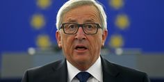 """Top News: """"EUROPE POLITICS: Seize Brexit Chance to Forge Tighter EU Union: Juncker"""" - https://i1.wp.com/politicoscope.com/wp-content/uploads/2016/09/Jean-Claude-Juncker-EU-Europe-European-Union-Euro-Zone-News-Today.jpg?fit=1000%2C500 - """"The wind is back in Europe's sails,"""" European Commission chief Jean-Claude Juncker told the European Parliament, citing faster economic growth and the easing of a succession of crises -- Greek debts, refugee crowds, Britain's exit -- t"""
