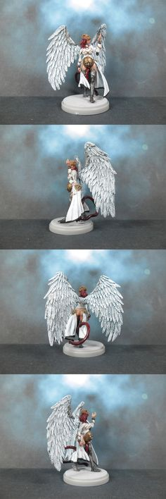 Kingdom Death Grand Mother