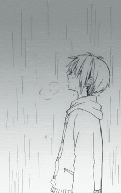 Dessin zarzAMORa ° rin x len ° - # ° rin # len ° 30 photos - - Anime Drawings Sketches, Sad Drawings, Dark Art Drawings, Pencil Art Drawings, Anime Sketch, Pen Sketch, Boy Drawing, Manga Drawing, Manga Art