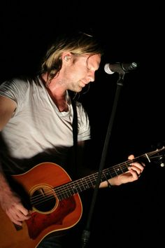 Jon Foreman (lead singer of Switchfoot). I like the Switchfoot stuff that's been put out, no doubt they are speaking the truth. But Foreman has a unique style of his own on the solo albums. If C.S. Lewis were to write songs, I think they'd be somewhere in the ballpark of Jon Foreman. Music Lovers, 13 Days, My Music, Singers, Musicians, Comment, Music Artists, Singer, Opinion Piece